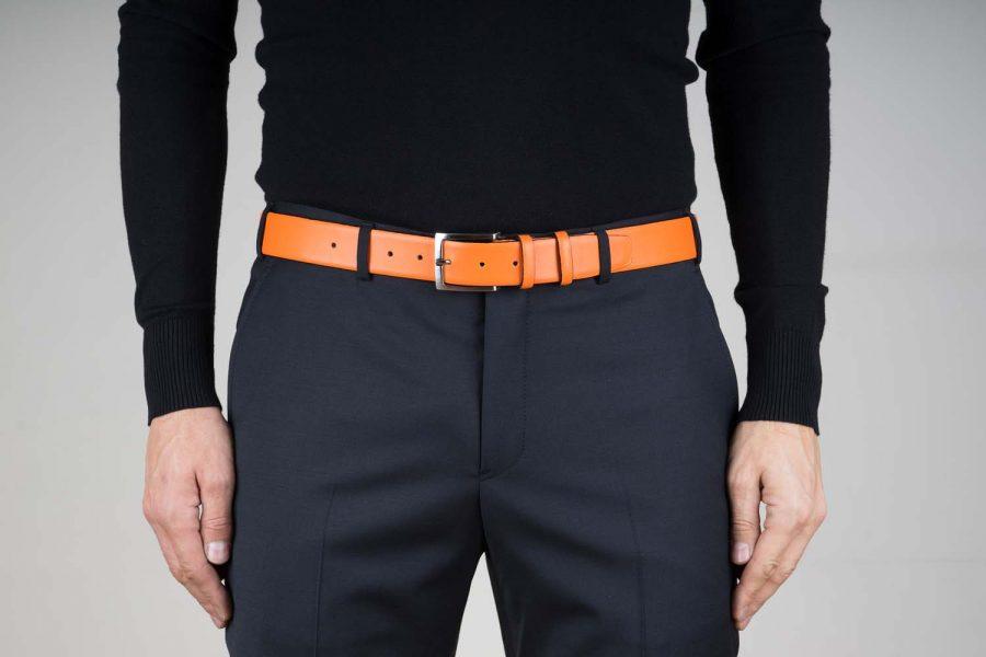 Orange-Womens-Belt-Live-on-Pants