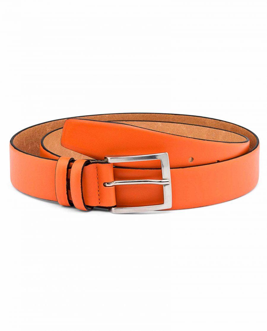 Orange-Womens-Belt-Main-image