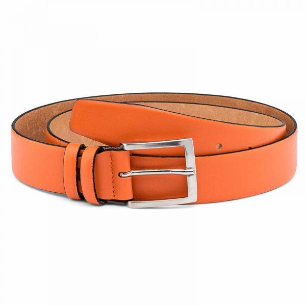 Pale-Orange-Belt-Main-image