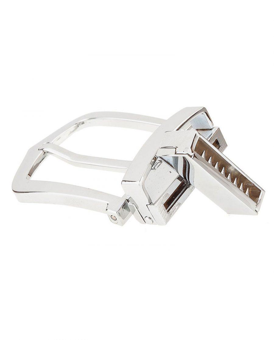 Peak-dress-belt-buckle-reversible