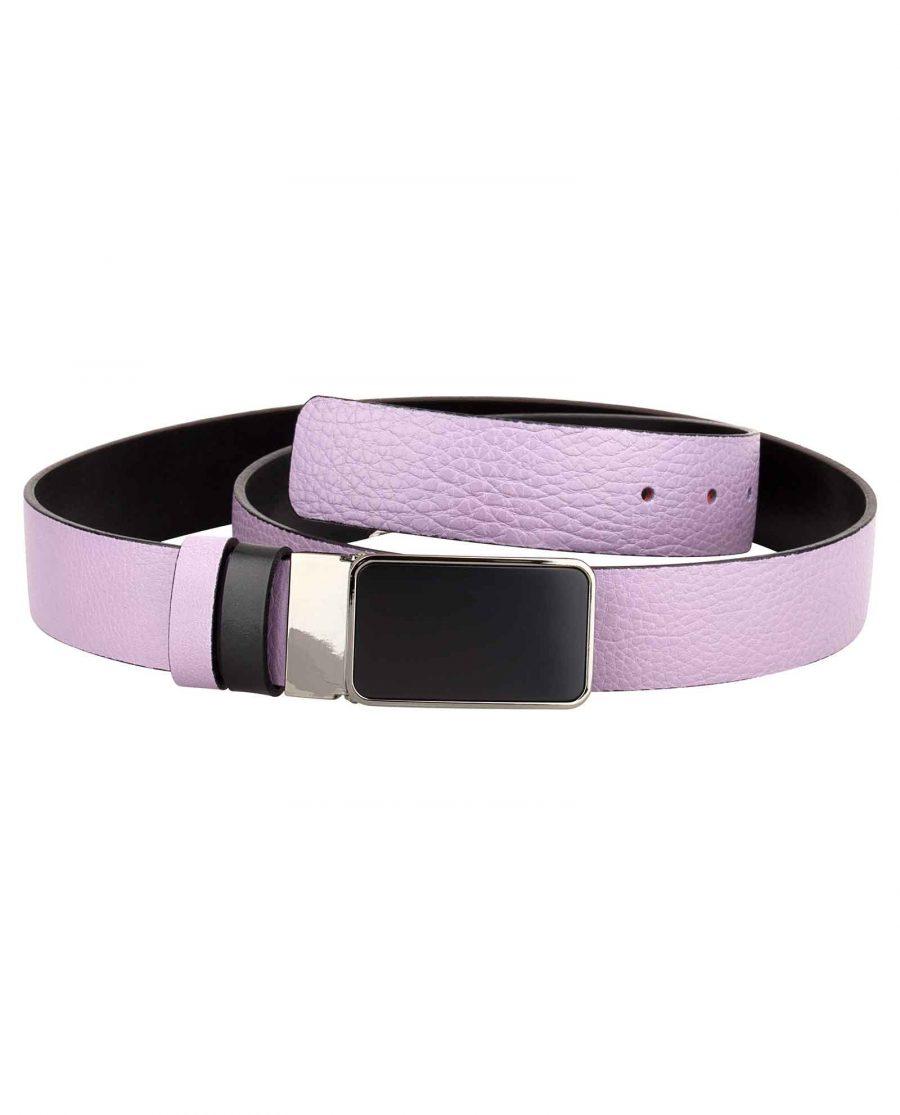 Purple-Designer-Belt-Main-picture