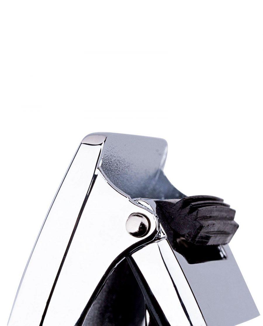 Ratchet-Belt-Buckle-Mechanism