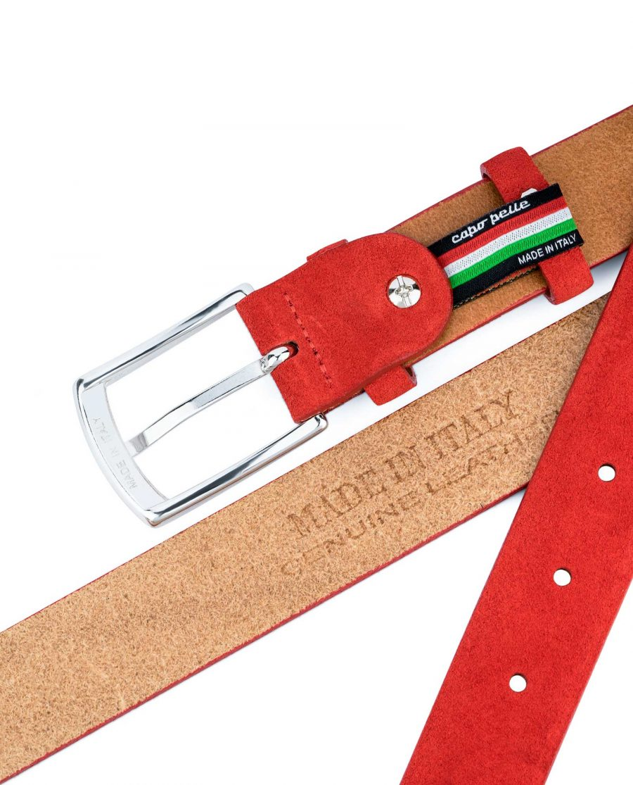 Red-Suede-Leather-Belt-1-1-8-inch-Heat-stamp
