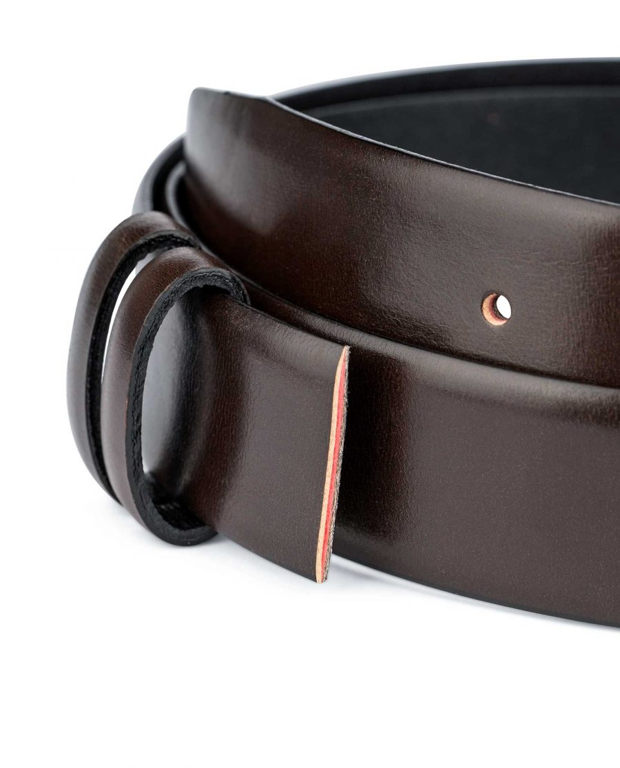 Replacement-Brown-Vegetable-Tanned-Leather-Belt-Loops