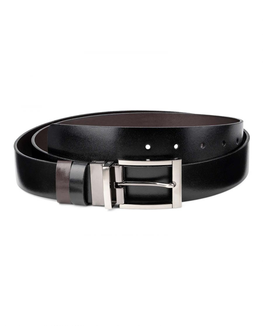 Reversible-Belt-Black-to-Brown-1-3-8-inch-Italian-Leather-by-Capo-Pelle-Main-image