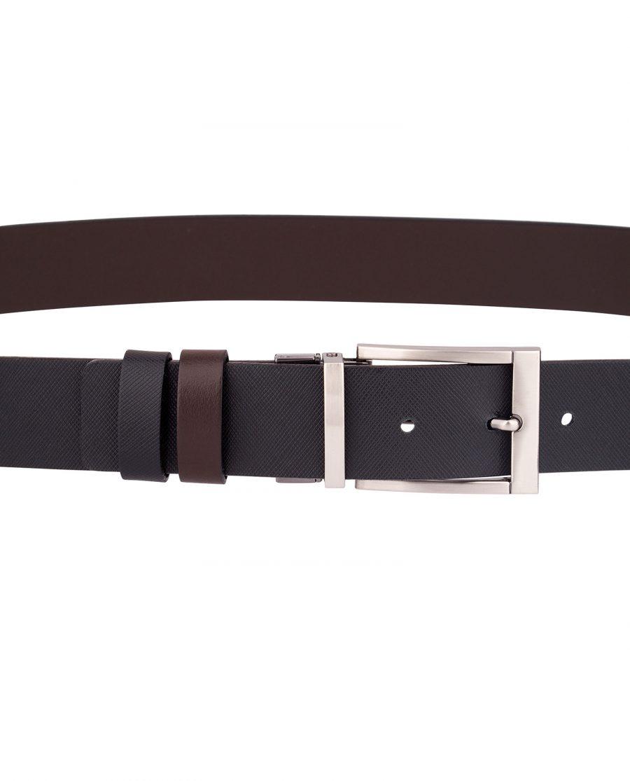 Reversible-Belt-Saffiano-Leather-On-suit-pants