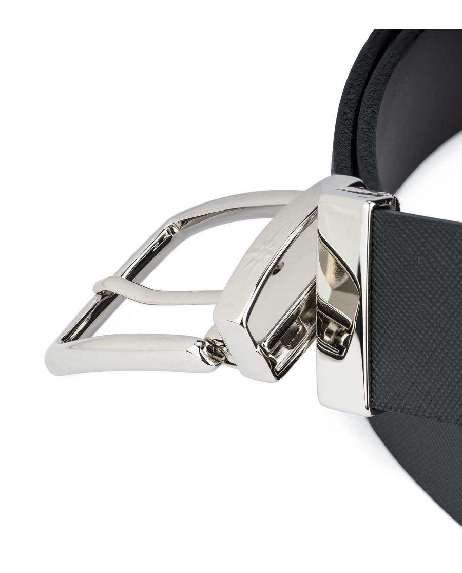 Reversible-Black-Brown-Saffiano-Leather-Belt-Mechanism
