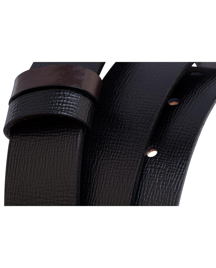 Reversible-Buckleless-Belt-30-mm-Close-look