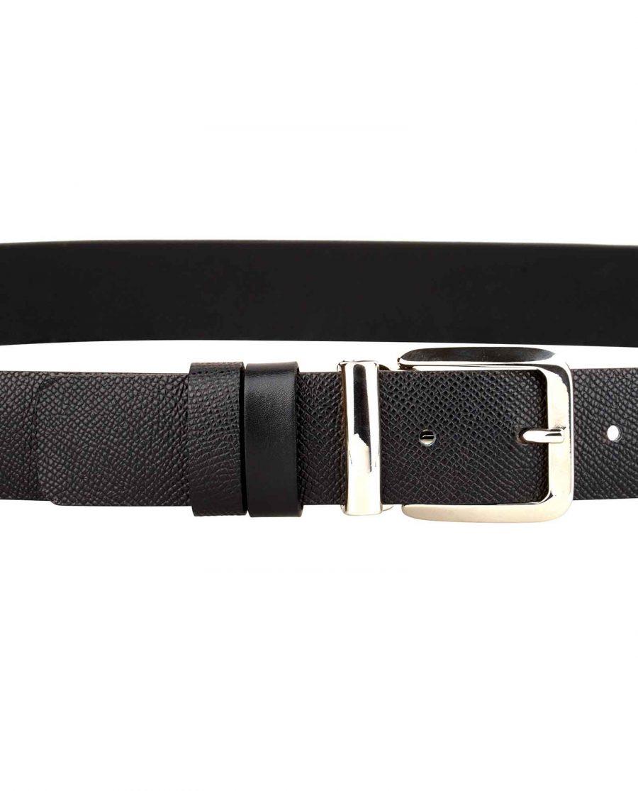 Reversible-Designer-Belt-Italian-Buckle-On-trousers