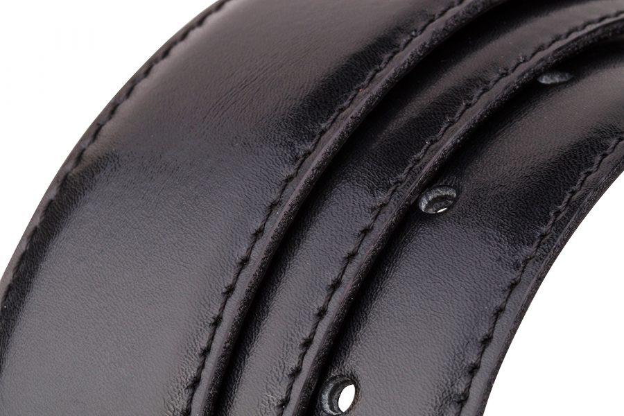 Reversible-Leather-Belt-Strap-Rolled-strap