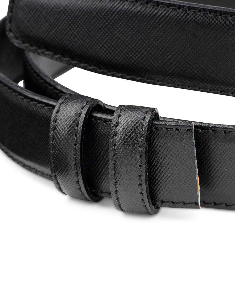 Saffiano-Leather-30-mm-Replacement-Belt-Strap-by-Capo-Pelle-Belt-loops