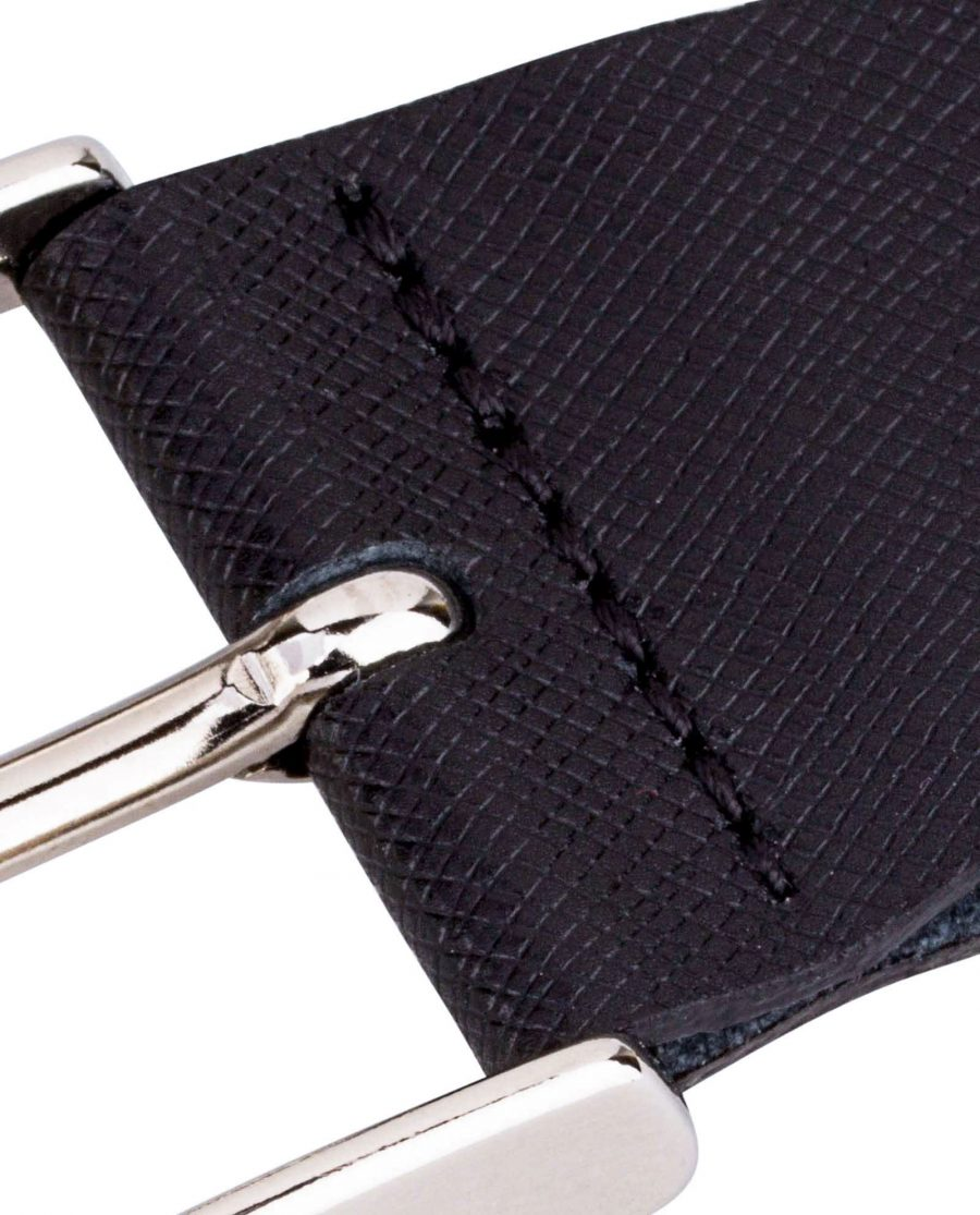 Saffiano-Leather-Belt-Buckle-Zooming