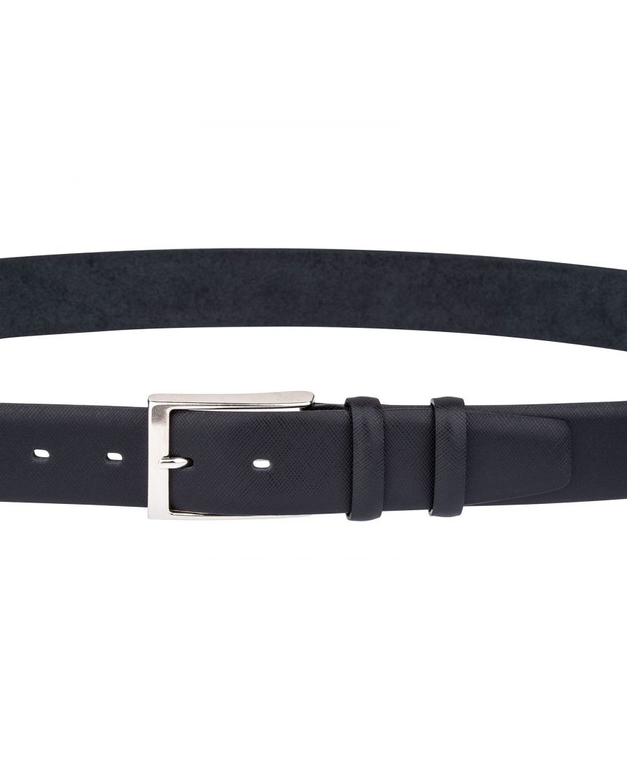 Saffiano-Leather-Belt-by-Capo-Pelle-On-pants