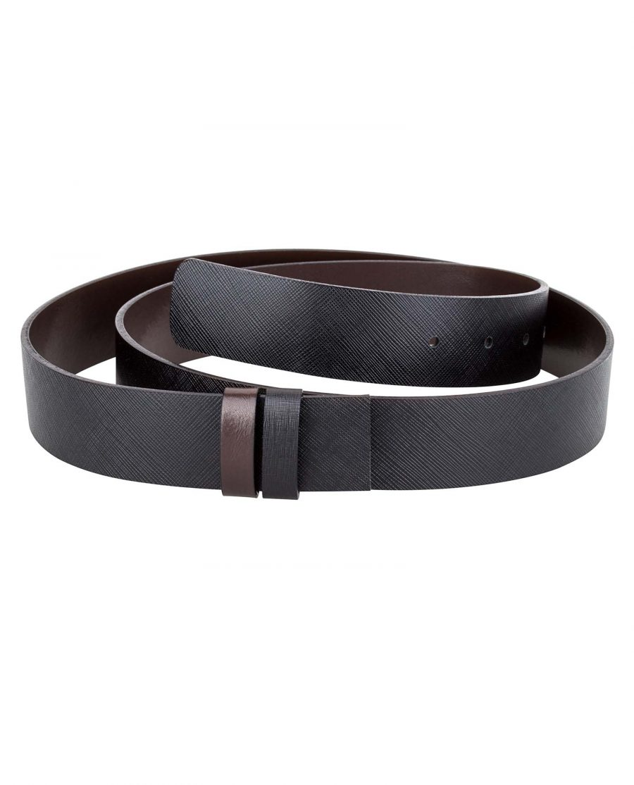 Saffiano-Leather-Reversible-Strap-First-Image