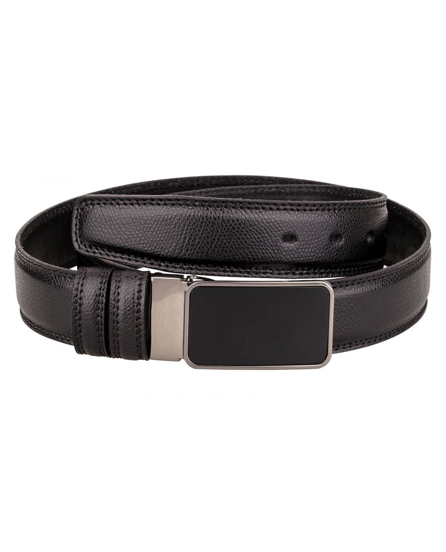 Saffiano-Mens-Leather-Belt-Main-picture