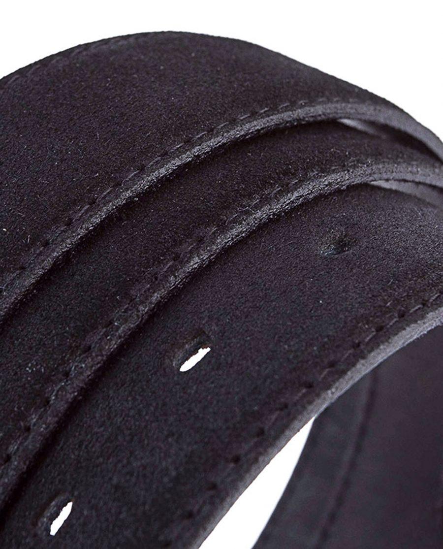 Suede-belt-strap-cut-rolled