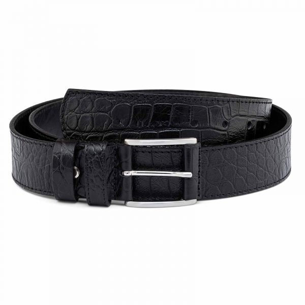 Thick-Croco-Embossed-Belt-40-mm-Main-picture
