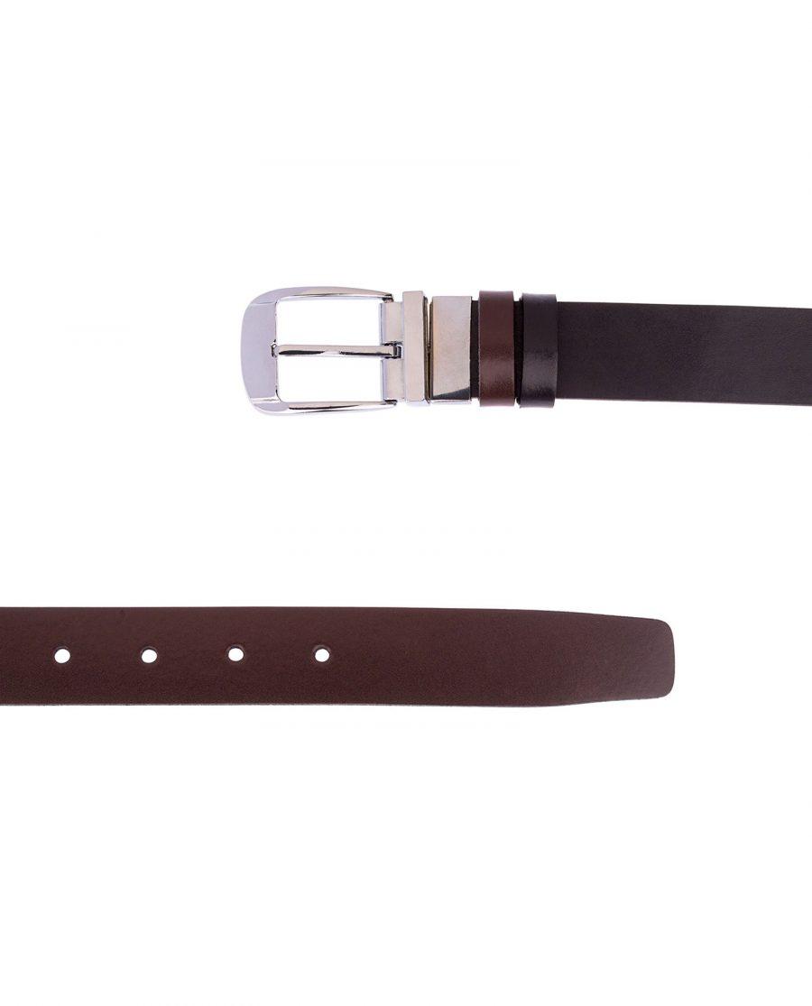 Thin-Reversible-Belt-Black-Brown-Both-ends