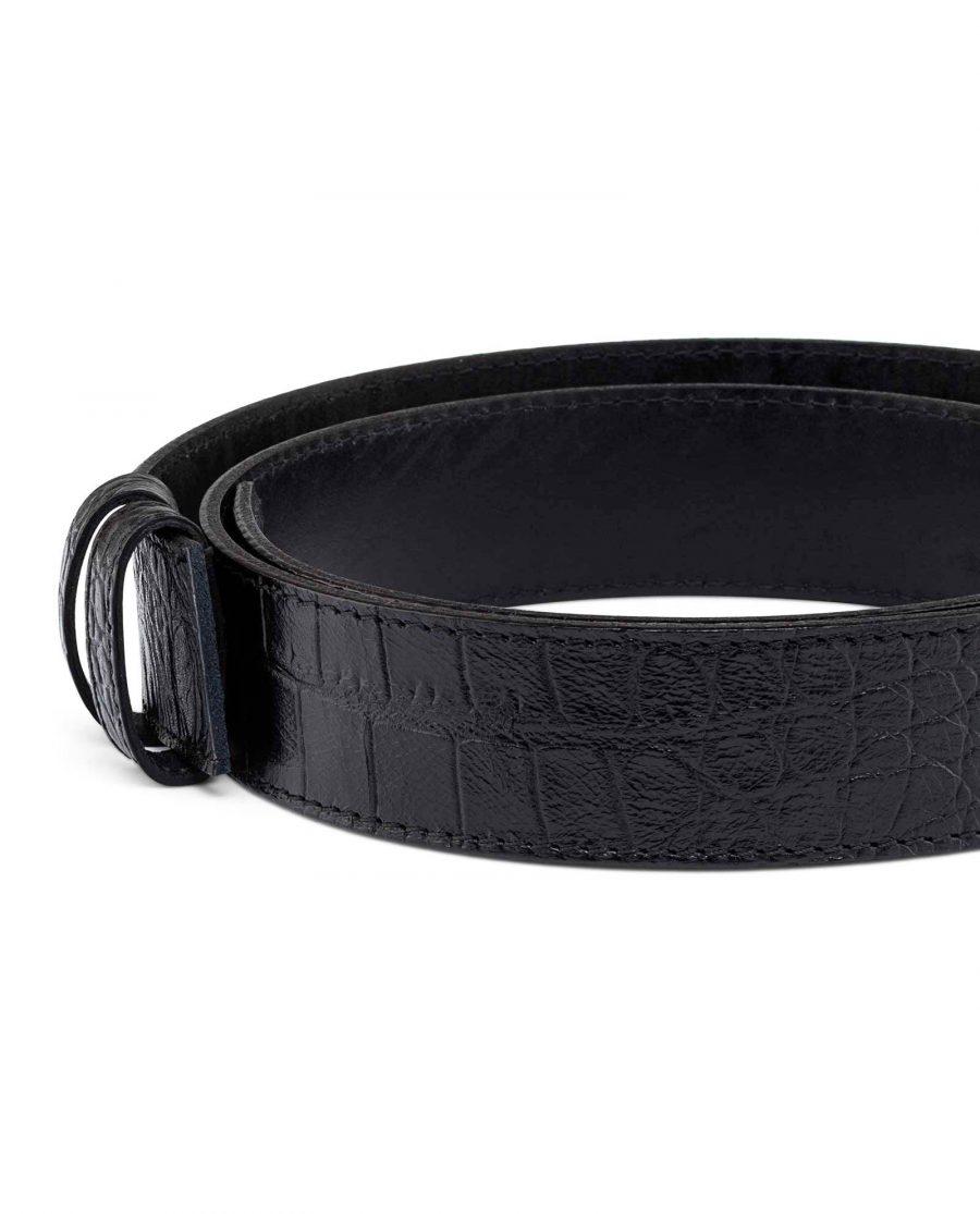 Wide-Croco-Embossed-Belt-Strap-40-mm-Buckle-attach