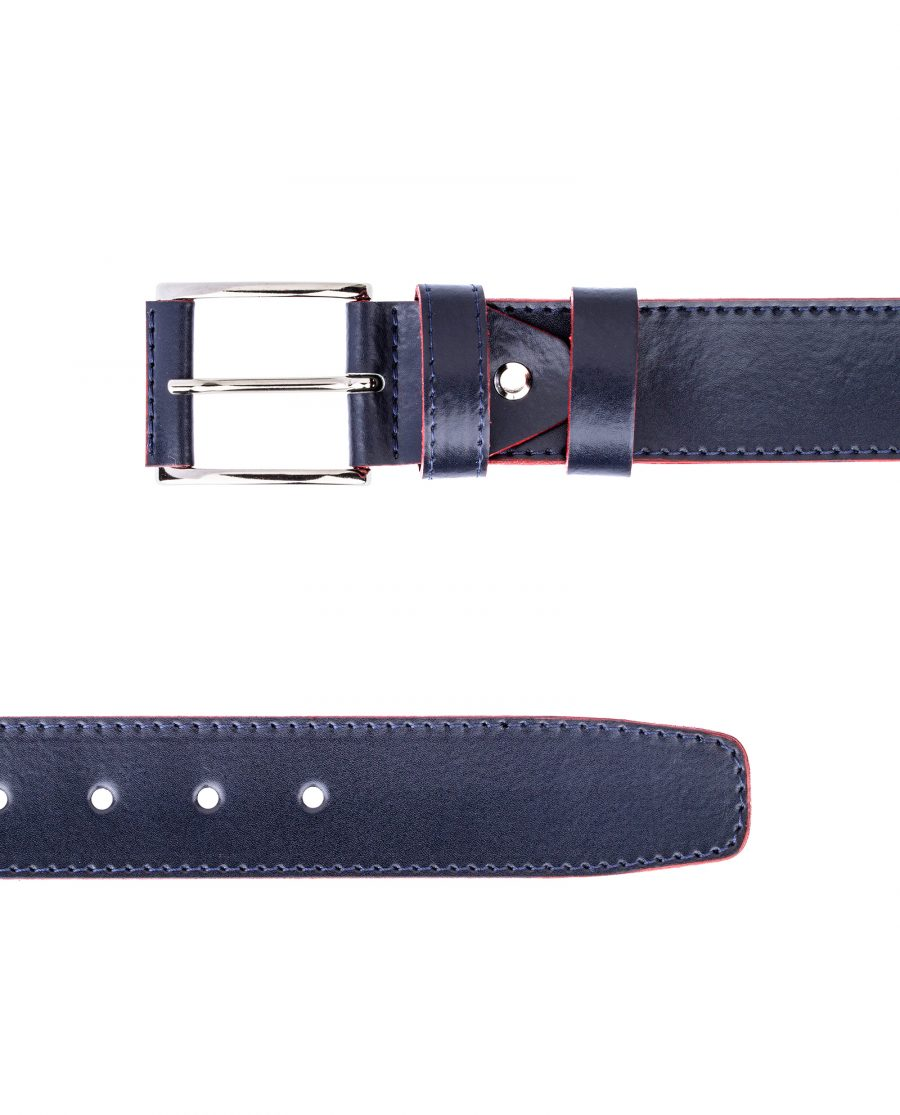 Wide-Leather-Belt-for-Jeans-View-from-top