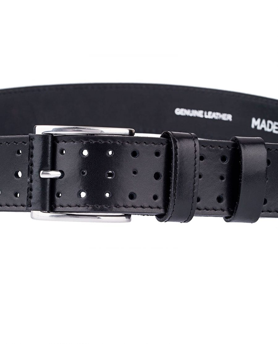Wide-Perforated-Leather-Belt-Buckle