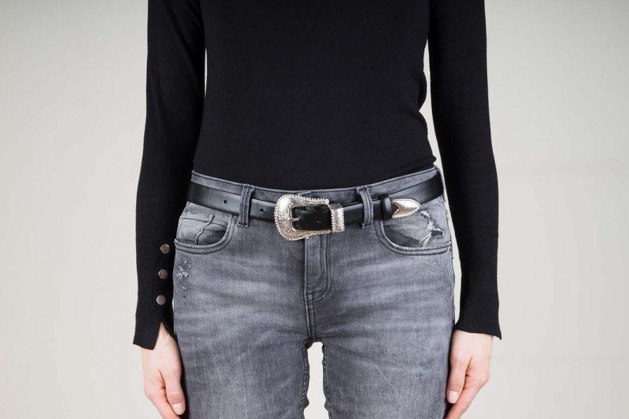 Womens-Western-Belt-Live-on-Pants