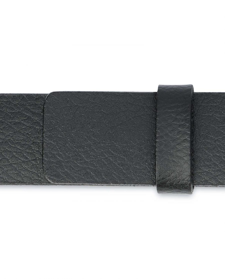 Belt-With-Removable-Buckle-Italian-Leather-Genuine-quality