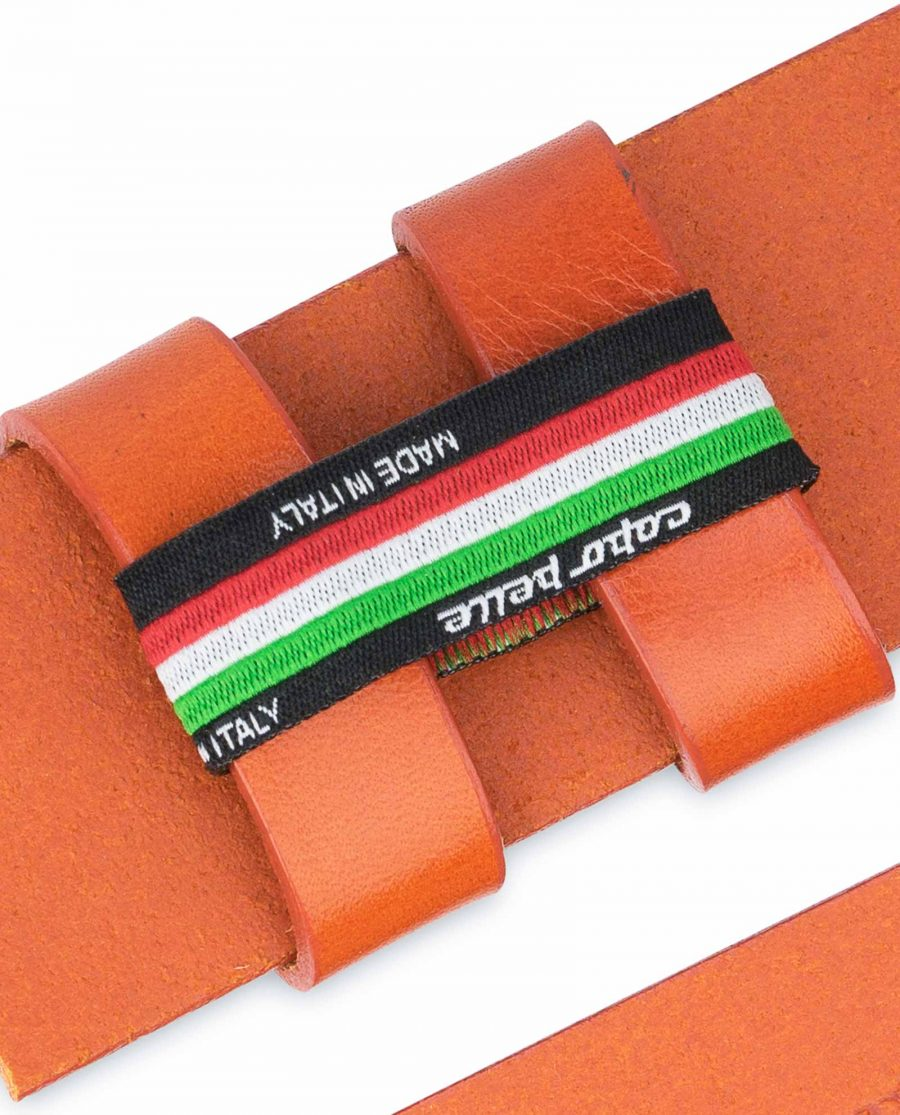 Wide-Belt-No-Buckle-Brown-Veg-Tan-Leather-Holders