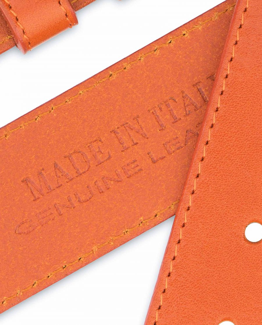 Wide-Belt-Without-Buckle-Vegetable-Tanned-Leather-Made-i-Italy