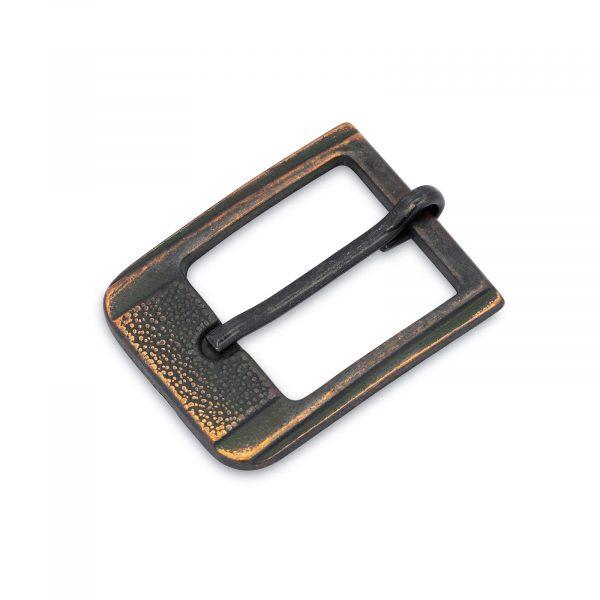 copper belt buckle for mens belts 1