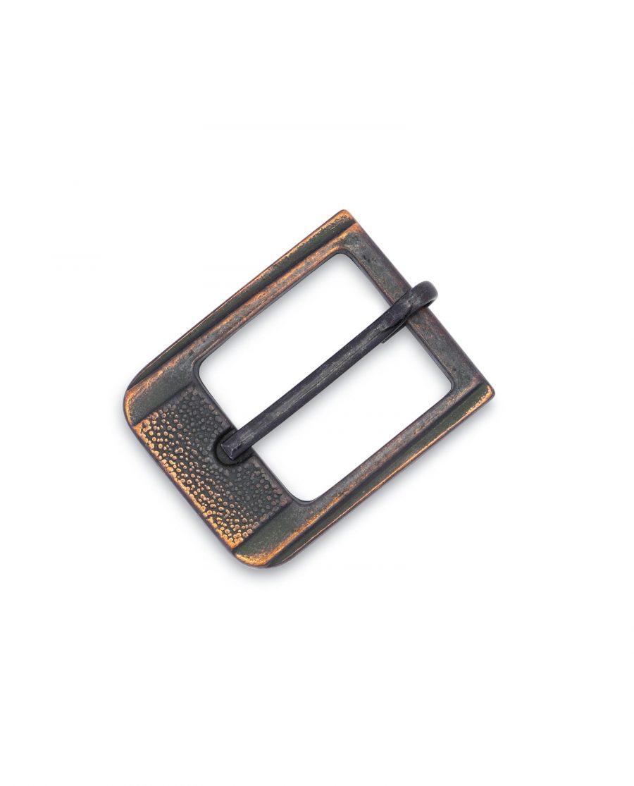 copper belt buckle for mens belts 2