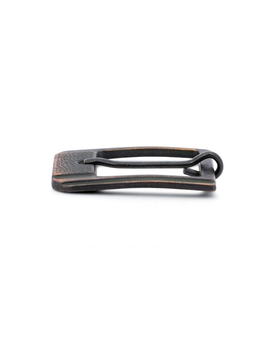 copper belt buckle for mens belts 3