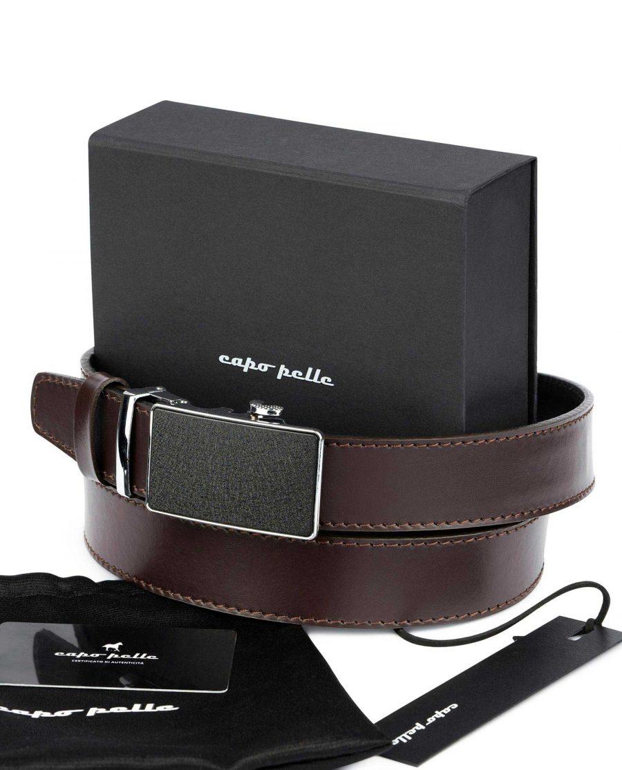 Best Gift For Men Comfort Click Belt