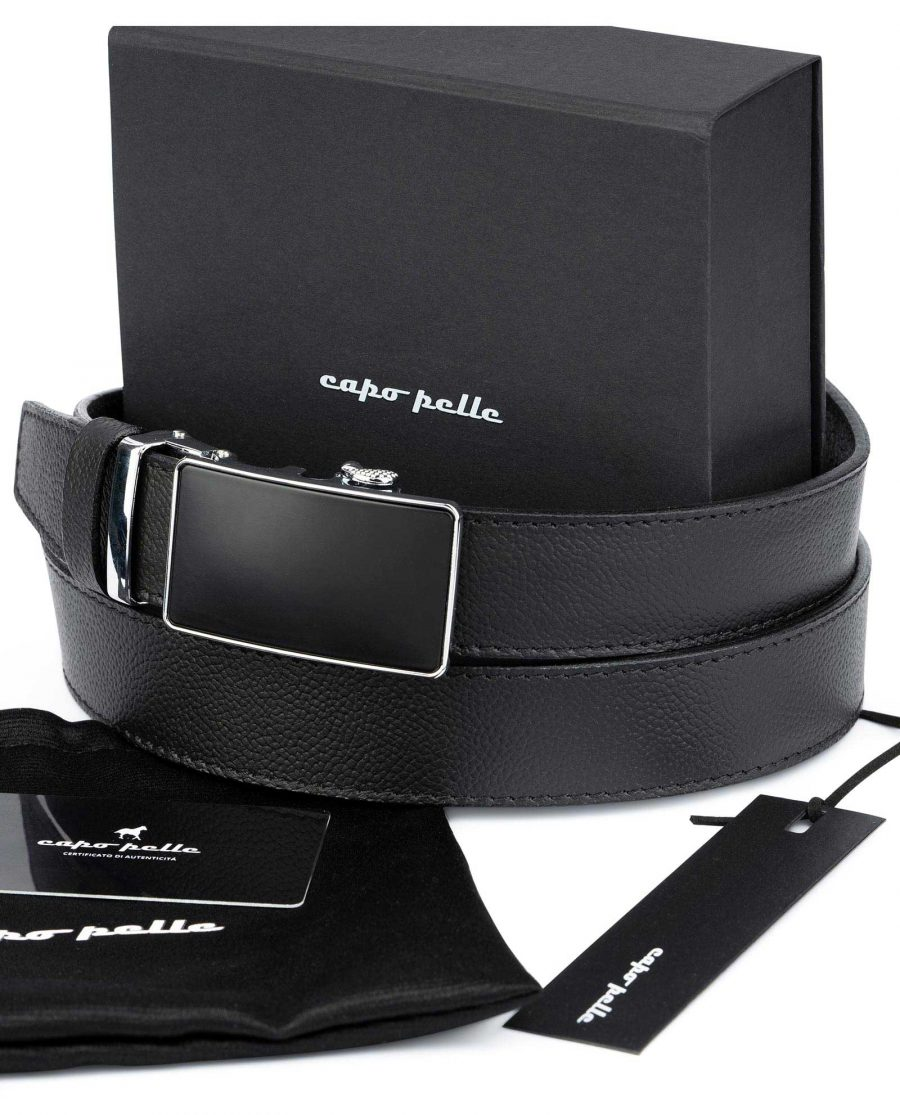 Cool Gifts For Guys Mens Ratchet Belt