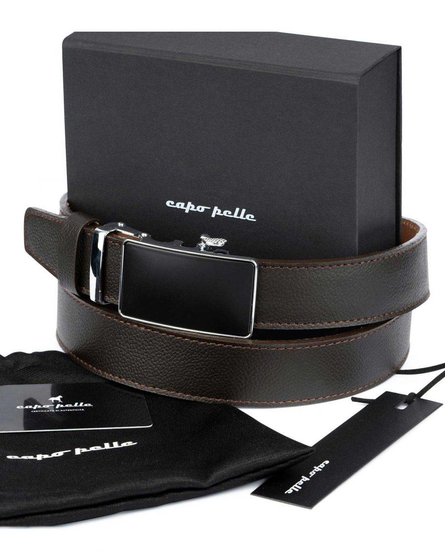 Gift For Husband Comfort Click Belt for Men