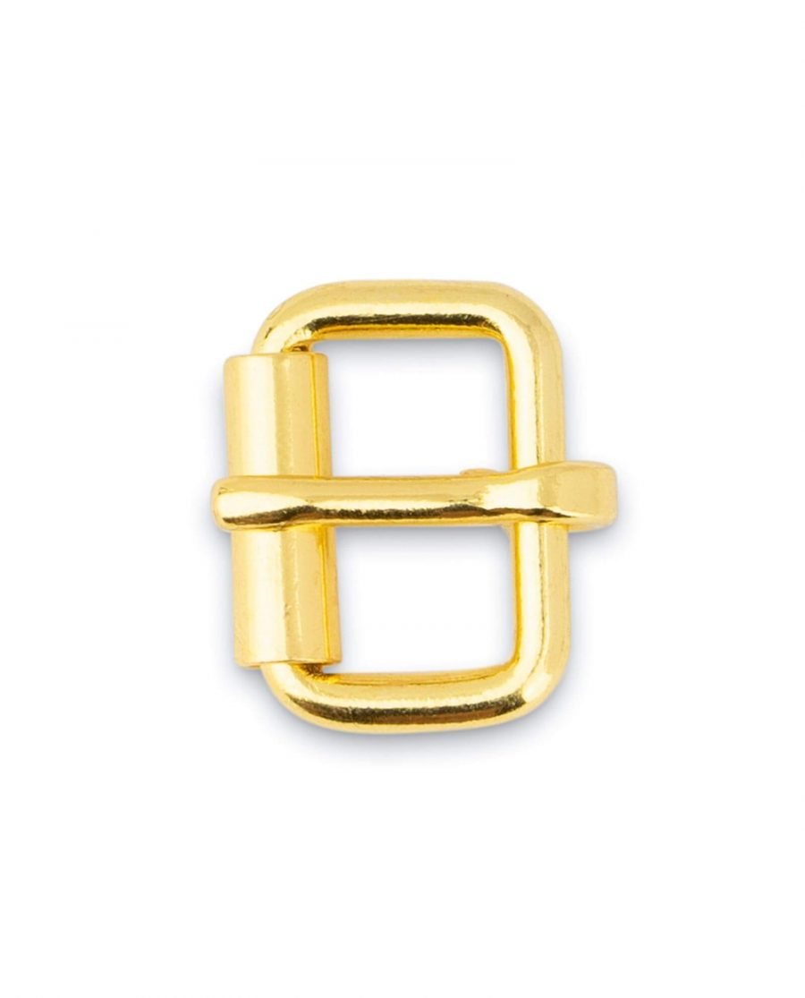 Roller Brass Belt Buckle 16 Mm 3