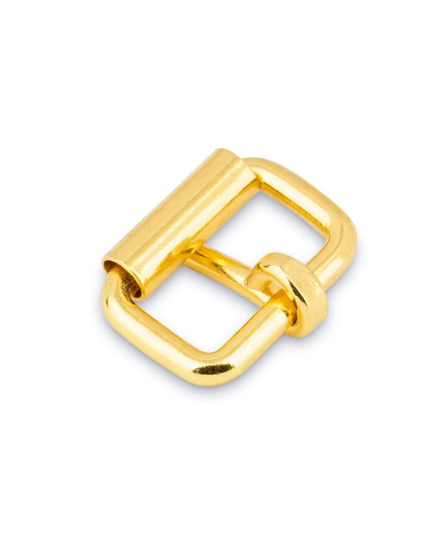 Roller Brass Belt Buckle 16 Mm 4