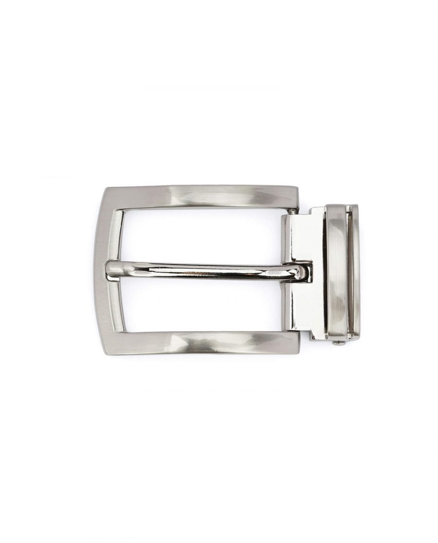 Mens belt buckle 30 mm MESI30CLPT 3