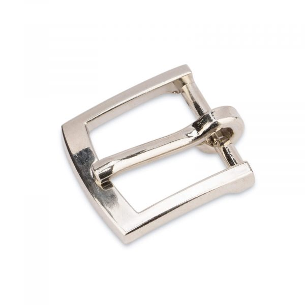 Pin small belt buckle – 16 mm silver nickel SMSI16PTCL 1