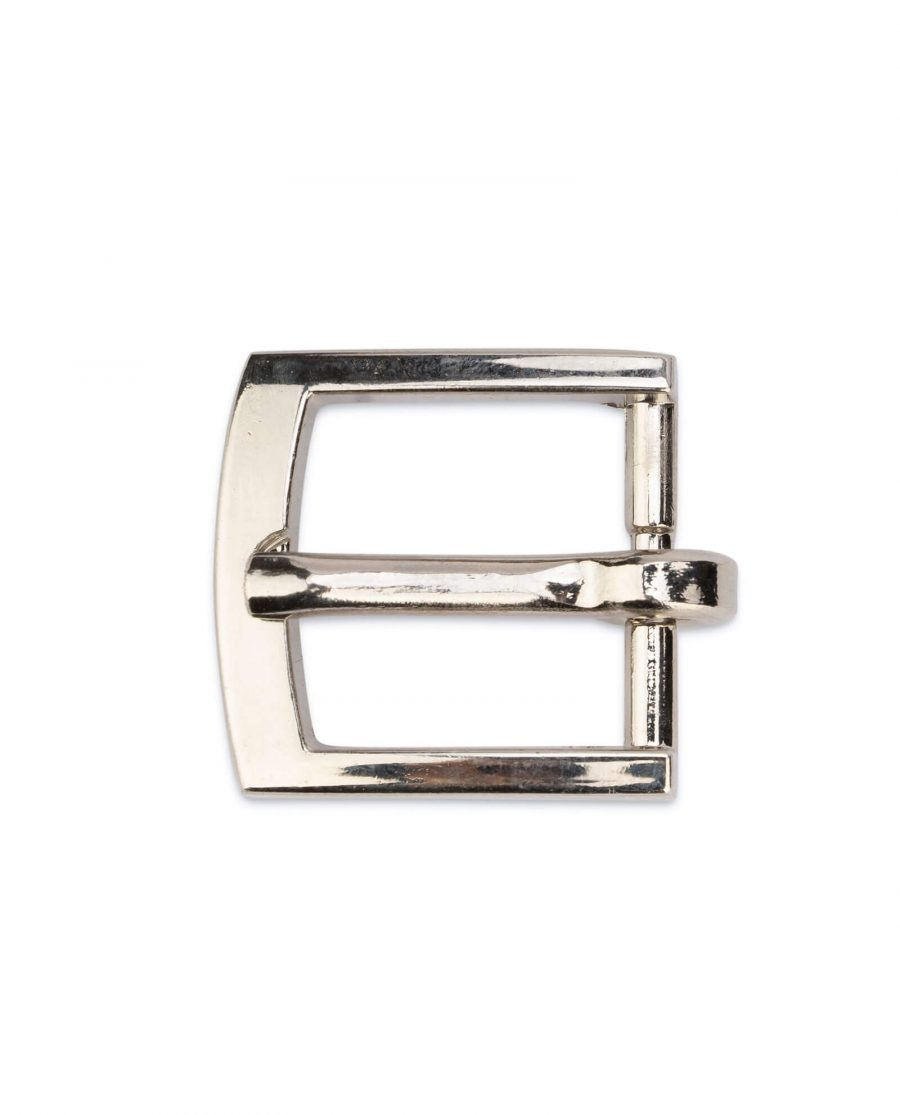 Pin small belt buckle – 16 mm silver nickel SMSI16PTCL 3