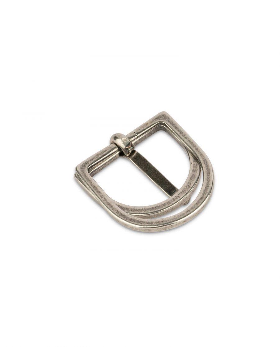 double D ring belt buckle 30 mm4