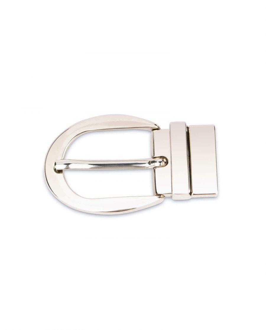 reversible belt buckle for women 4