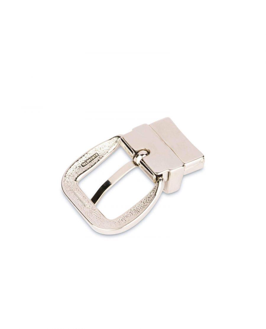 womens belt buckle reversible 25 mm 5