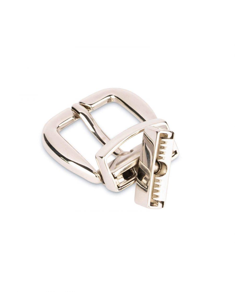 womens belt buckle reversible 25 mm 6