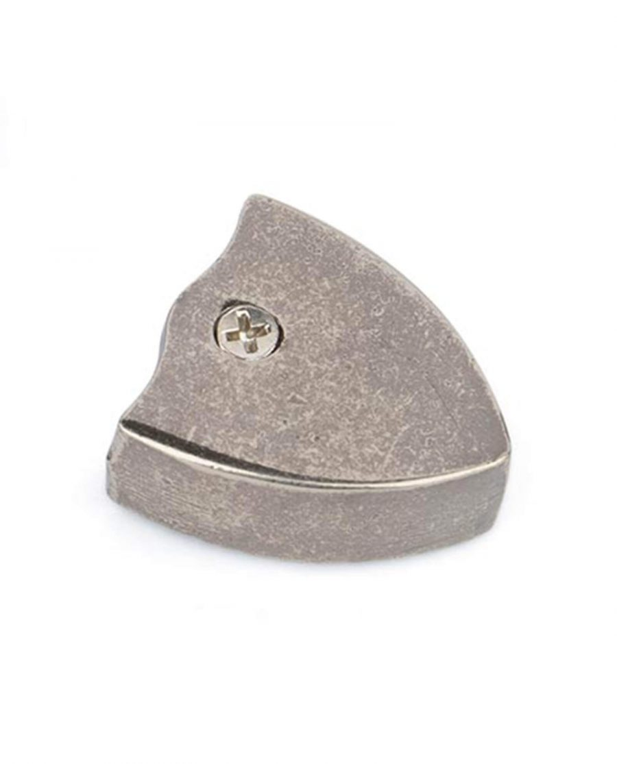 western leather belt tip cap 10mm 5usd 2